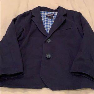 Other - Navy blue jacket